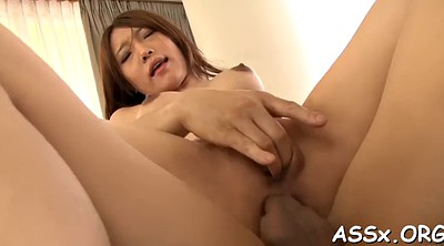 Japanese anal, Japanese group