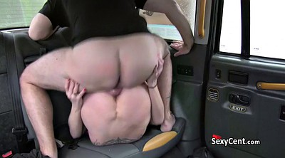 Taxi anal, Ass to mouth