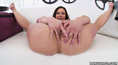Kendra lust, Lips, Spreading ass