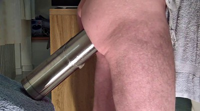 Fisting, Fat, Huge dildo, Huge cock, Anal fist