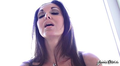 Ava addams, Titty, James deen