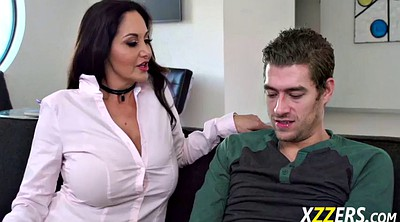 Ava addams, Addams, Wife cheat
