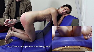 Spanking, Enema, Whip, Whipping
