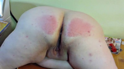 Punish, Bbw wife, Wife spanking, Pale, Spanking punishment, Spanking punish