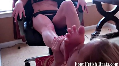 Feet, Toes, Sucking