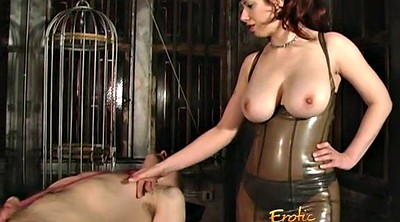 Babe, Latex, Spanked, Dungeon