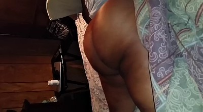 Black wife, Wife black, Woman masturbation, Black woman