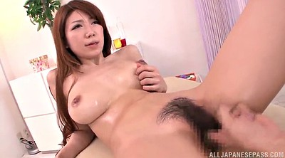 Asian big tits