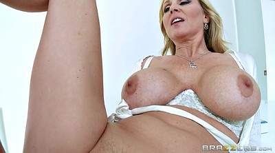 Julia ann, Stepson, Big tit milf, Anne, Ann