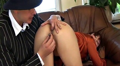 Boss, Deep, Anal extreme