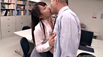 Japanese office, Japanese officer, Japanese long, Asian office, Affair