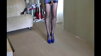 Tied, Nylons