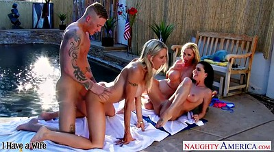 Nikki benz, Jessica jaymes, Jessica, Wife share, Wives, Wife sharing