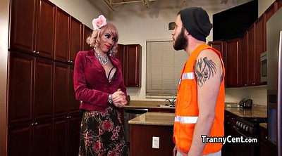 Home, Transsexual