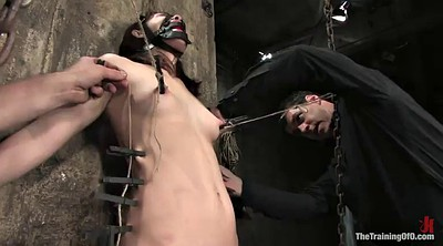 Torture, Tied up, Tortured