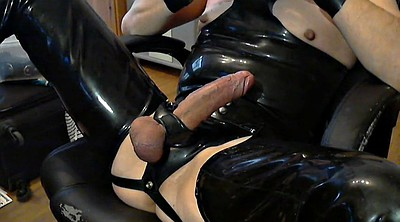 Pig, Rubber