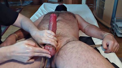 Amateur, Tied, Tied bed, Hung, Amateur big cock