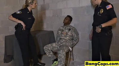 Blacked, Soldier