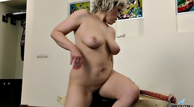 Striptease, Russian mature