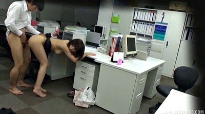 Japanese office, Japanese pantyhose, Japanese handjob, Asian pantyhose