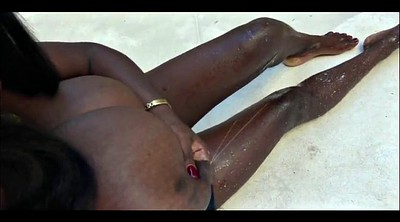Milking, Breast milk, Huge black