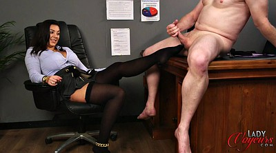 Boss, Watching, Secretary