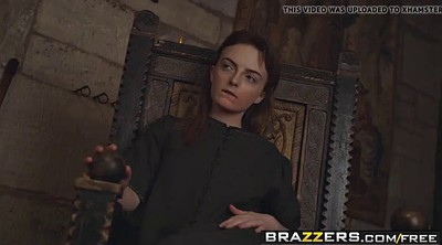 Brazzers, King