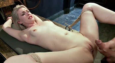 Hard, Bondage fuck, Tied up fuck, Tied fucked, Suspended