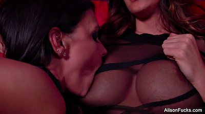 Alison tyler, Alison, Strap, Jessica jaymes