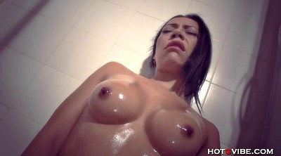 Shower, Squirting orgasm, Shower sex