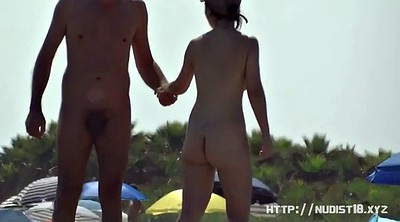 Nudist, Nudist beach, Nudists