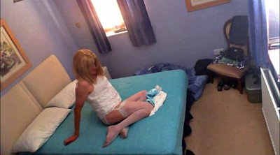 Stockings, Crossdress