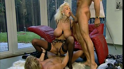 Double anal, German group, Dolly buster, Dolly