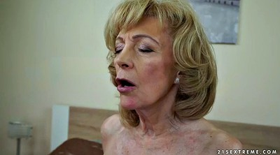 Czech granny, Rose, Young lesbians, Young pussy, Old lesbian, Lesbian young