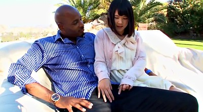 Japanese, Asian bbc, Japanese black, Teen bbc, Aoi, Black japanese