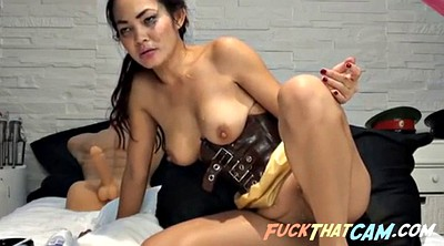 Asian solo, Big dildo, Asian amateur, Anal dildo solo