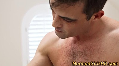 Mormon, Teen hd