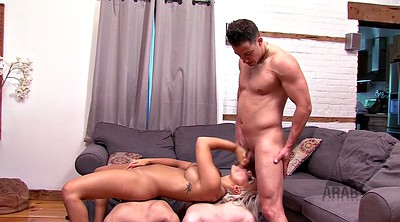 Group, Doggy style sex, American