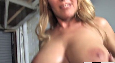 Mom, Nicole, Horny mom, Mom horny