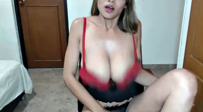 Big boobs, Ohmibod