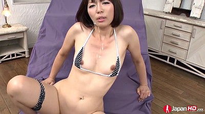 Hairy, Japanese orgasm