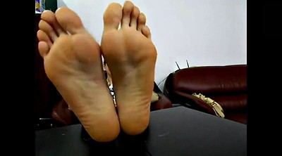 Feet, Feet fetish