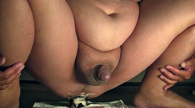 Gaping pussy, Gape pussy, Creamy, Pussy gaping