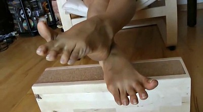 Sole, Mature foot, Mature feet, Dirty foot