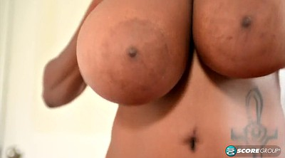 Nipple, Biggest