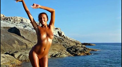 Pool, Nudist, Swimming, Swim, Flashes, Teen nude