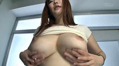 Asian teacher, Busty teacher, Busty asian