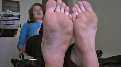 Sole, Feeting