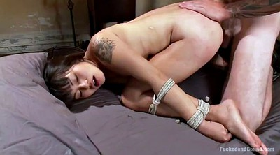 Spanks, Asian fisting, Asian fist, Asian bdsm, Asian bondage