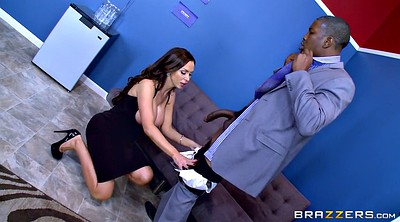 Whipping, Nikki benz